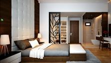 Thiết kế ngôi nhà 2 tầng diện tích 40 m2 đẹp lung linh với hơn 600 triệu