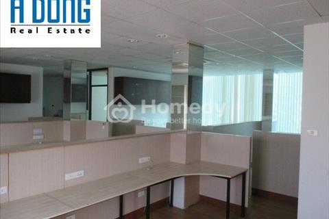Văn phòng ngay mặt tiền Điện Biên Phủ, 130m2 giá chỉ 30 triệu (bao gồm VAT + phí DV)