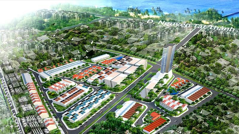 Dự án Pandora City Đà Nẵng Đà Nẵng - ảnh giới thiệu