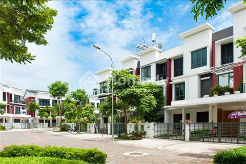 Trả chậm 7 năm không lãi liền kề ST3 - Khu đô thị Gamuda 220 m2 vị trí đẹp giá cực tốt
