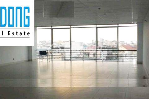 Văn phòng đường Hoàng Văn Thụ, gần Nguyễn Kiệm, 65m2 giá chỉ 16,25 triệu/tháng