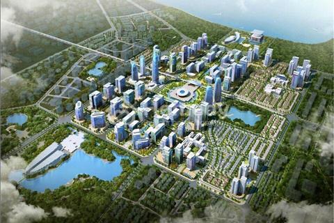 Chủ nhà gửi bán suất ngoại giao biệt thự Tây Hồ Tây (Starlake Hà Nội) có quyền chọn căn.
