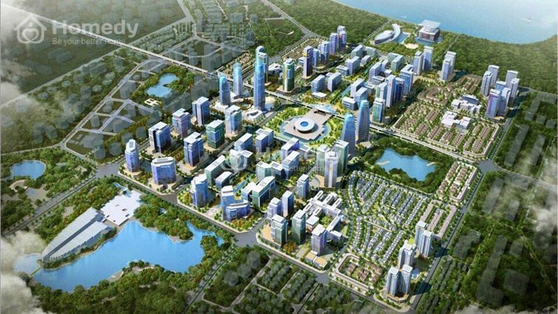 Chủ nhà gửi bán suất ngoại giao biệt thự Tây Hồ Tây (Starlake Hà Nội) có quyền chọn căn. - 1