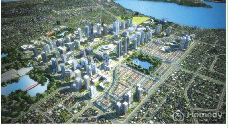Chủ nhà gửi bán suất ngoại giao biệt thự Tây Hồ Tây (Starlake Hà Nội) có quyền chọn căn. - 6
