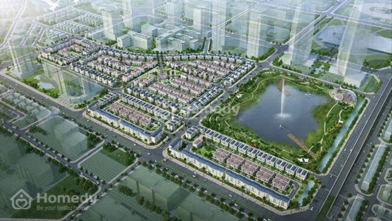 Chủ nhà gửi bán suất ngoại giao biệt thự Tây Hồ Tây (Starlake Hà Nội) có quyền chọn căn. - 9