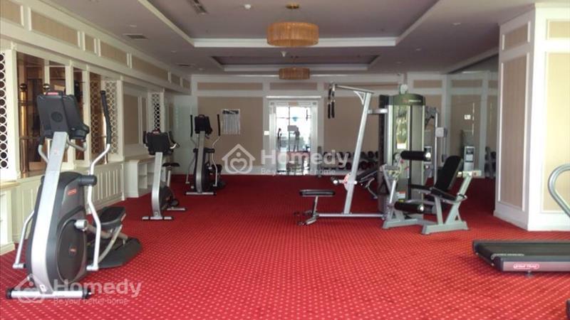 Cho thuê căn hộ du lịch mùa lễ tết tại TP. Nha Trang đầy đủ nội thất - 5
