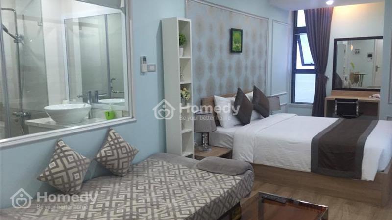 Cho thuê căn hộ du lịch mùa lễ tết tại TP. Nha Trang đầy đủ nội thất - 4