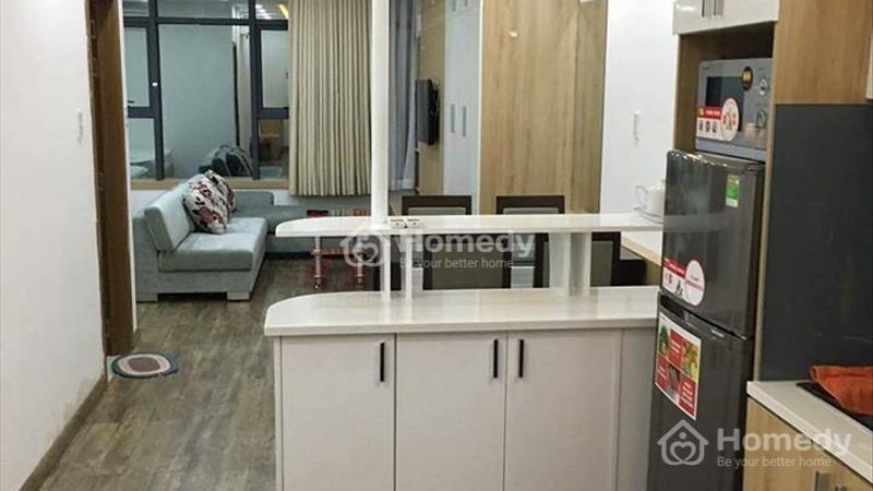 Cho thuê căn hộ du lịch mùa lễ tết tại TP. Nha Trang đầy đủ nội thất - 1