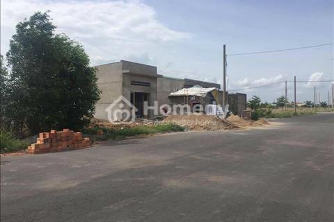 Ngân hàng ACB phát mãi 16 lô đất Bình Chánh thuộc khu đô thị Xanh