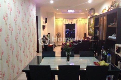 Thuê căn hộ Phúc Yên 2 phòng ngủ MT Phan Huy Ích view sân bay giá thuê 10 triệu/tháng