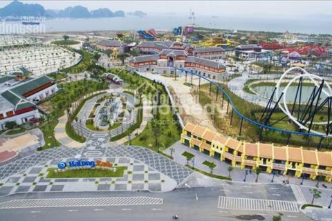Liền kề Vinhomes Dragon Bay – Hạ Long, chiết khấu 22% GTCH, cam kết thuê lại lợi nhuận 32%
