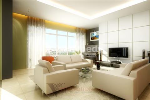 Bán nhà mặt tiền Đinh Tiên Hoàng quận 1, diện tích 170m2, giá 19,5 tỷ