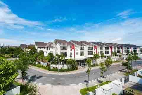 Điểm nhấn chung cư phía Nam đáng sống nhất tại Hà Nội