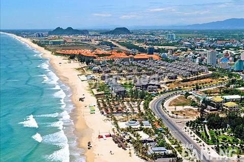 Bán căn hộ Central Coast view biển TP Đà Nẵng - Nơi ở thượng lưu - Giá bình dân.