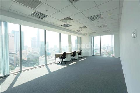 Cho thuê văn phòng Duy Tân 210 m2 –Tầng 3 giá 37 triệu/ m2