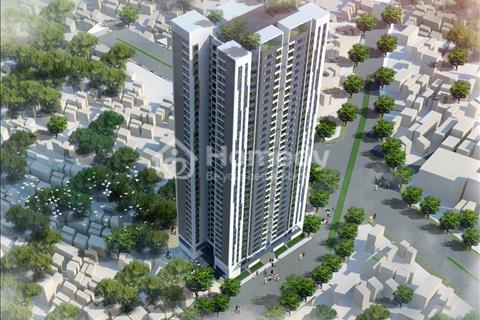 Bán chung cư Trung Yên Smile Building 22 triệu/ m2 Đại Từ - Hoàng Mai