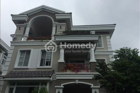 Bán biệt thự sinh thái nghỉ dưỡng Mỹ Phú 3, Phú Mỹ Hưng, đã lỗ 560tr.