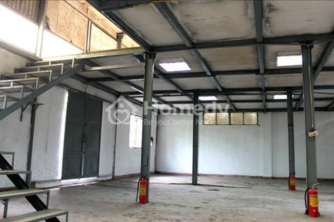 Cho thuê  Kho - Xưởng 330 m2 - Đại lộ Thăng Long, chỉ 9,8 triệu/ tháng