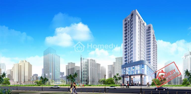 khu phuc hop ascott waterfront