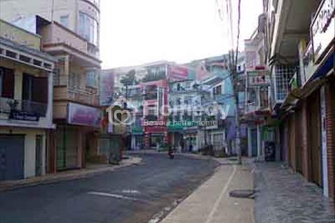 Cần bán hai căn nhà liền kề khu trung tâm P1 Đà Lạt  – Bất Động Sản Liên Minh