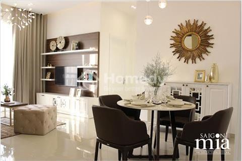 GÓP 8-10triệu/tháng sở hữu căn hộ MT đường 9A, khu Trung Sơn. Chiết khấu tới 320 triệu.