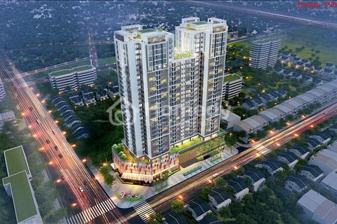 Chung cư The Legend 109 Nguyễn Tuân căn hộ đẳng cấp, tiêu chuẩn 5 sao, mỗi nhà để từ 1-2 oto