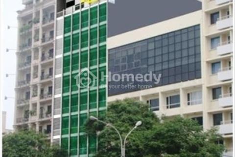 Văn phòng Nguyễn Huệ: 50 - 100 - 250m2 giá chỉ từ 681 nghìn/m2/tháng (bao gồm VAT + phí DV + Điện)