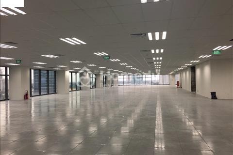 Văn phòng tòa nhà hạng A Mapletree - Cạnh Vivo City - 148 - 220 - 300 - 500m2 giá chỉ 468 nghìn/m2