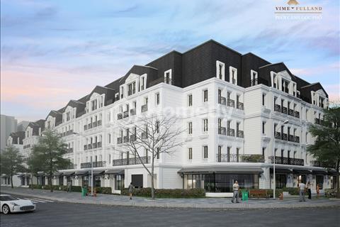 Cần tiền bán gấp liền kề Nguyễn Chánh, 120 m2 x 5 tầng, giá rẻ, thương lượng