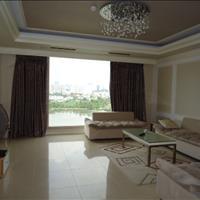 Bán căn hộ Cantavil Hoàn Cầu, 3 phòng ngủ, 153m2, full nội thất, view hồ Văn Thánh, giá tốt 7 tỷ