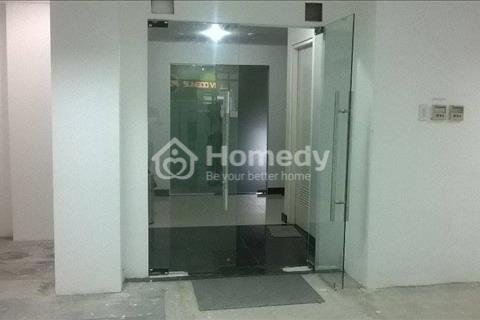 Văn phòng đẹp đường Trần Hưng Đạo, Q1, 37m2 giá chỉ 19 triệu/tháng (bao điện lạnh + VAT + phí DV)