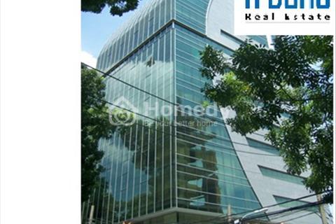 Tòa nhà văn phòng ngay ngã 4 Nguyễn Đình Chiểu - Phan Kế Bính: 127m2 giá chỉ 499 nghìn/m2