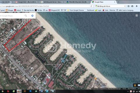 Bán dự án nghỉ dưỡng vị trí đắc địa biển Hà My