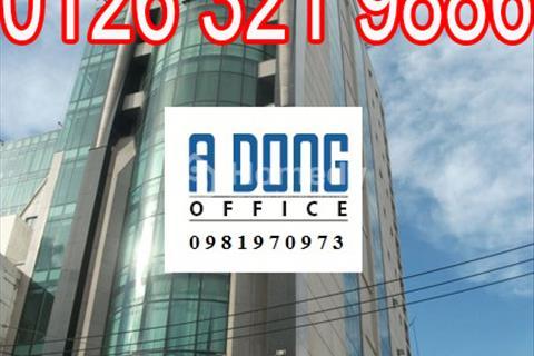 Cho thuê văn phòng quận 1, đường Cống Quỳnh - 145m2 giá thuê 65 triệu/tháng