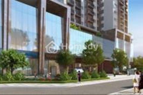 Chung cư Thanh Xuân Complex  89,5 m2 2 PN