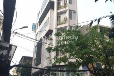 Bán nhà mặt tiền đường Trần Quang Khãi P. Tân Định, Q.1. DT: 3.65m x 18m giá 12,5 tỷ