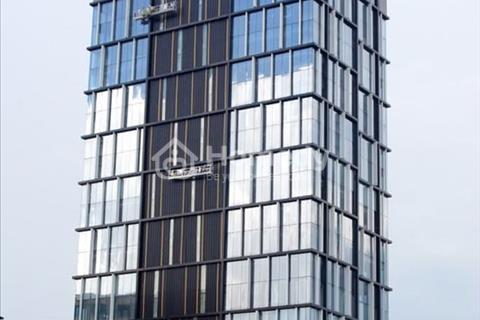 Văn phòng đường Lê LAi, Q1, 158 - 450m2 giá chỉ 900 nghìn/m2/tháng