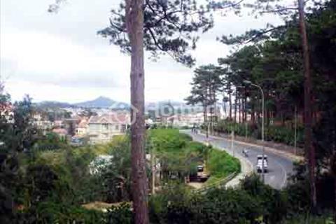 Đất rộng đường ô tô gần các khu du lịch Đà Lạt - Bất Động Sản Liên Minh