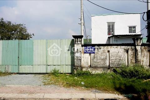 Bán đất Hóc Môn giá rẻ, diện tích 3800m2, SHR