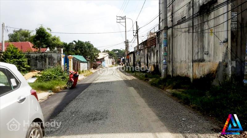 Bán đất Hóc Môn giá rẻ, diện tích 3800m2, SHR - 6