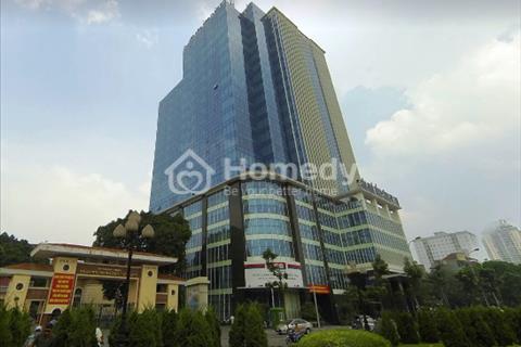 Cho thuê văn phòng tòa nhà 319 Tower Lê Văn Lương.