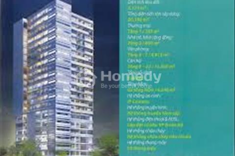 Chung cư South Buiding Pháp Vân , Chủ đầu tư cần bán căn 59 m2, giá 18 triệu/m2
