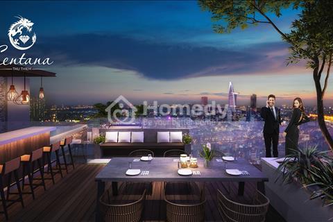 Centana: Căn hộ giá tốt nhất cho vị trí yết hầu năng động nhất khu Đông thành phố. Giá 2tỷ8/3PN