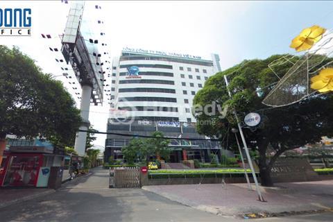 Văn phòng đẹp gần Sân Bay (Trường Sơn) 330m2 giá chỉ 400 nghìn/m2/th