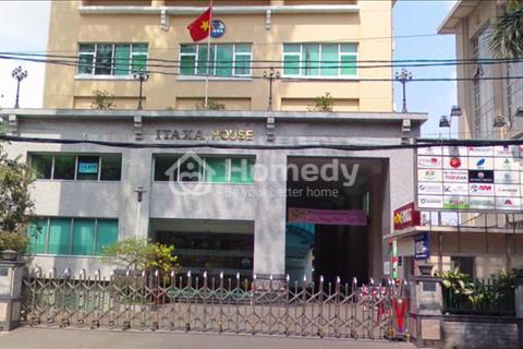 Văn phòng đẹp, DT lớn mặt tiền Nguyễn Thị Minh Khai - 680 - 840m2 giá chỉ 400 nghìn/m2/tháng