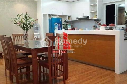 Cho thuê căn hộ Ruby Garden 2PN nội thất đẹp lung linh y hình hot hot giá 10tr/tháng