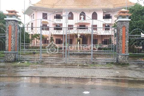 Cho thuê đất lâu dài đường Trần Hữu Tước (gần đường Võ Nguyên Giáp) chỉ 5 triệu/tháng