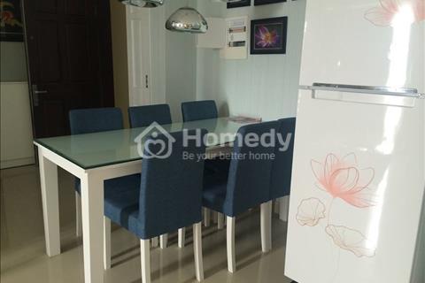 Bạn sẽ hài lòng căn hộ 3PN, nội thất sang trọng tại Harmona, Trương Công Định quận Tân Bình