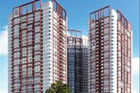 Bán căn hộ 3 phòng ngủ 117 m2 chỉ 2,8 tỷ cực đẹp mặt đường Giải Phóng, dự án Imperial Plaza