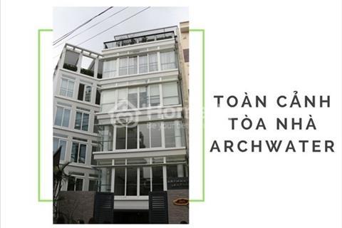 Văn phòng cực đẹp, giá tốt đường Nguyễn Trọng Tuyển - 100m2 giá 30Tr/Tháng.
